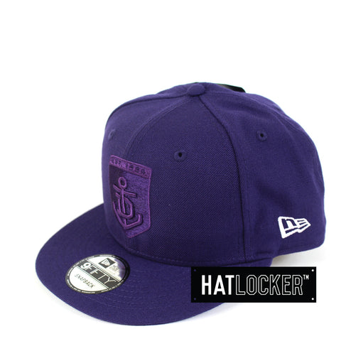 New Era - Fremantle Dockers Tonal Team Snapback