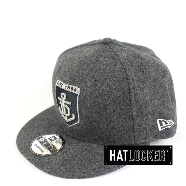 New Era - Fremantle Dockers Winter Day Snapback