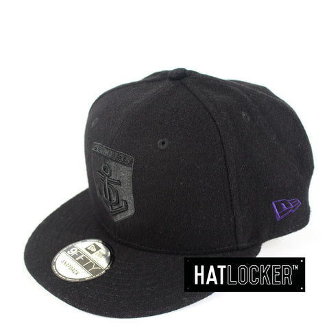 New Era - Fremantle Dockers Winter Night Snapback