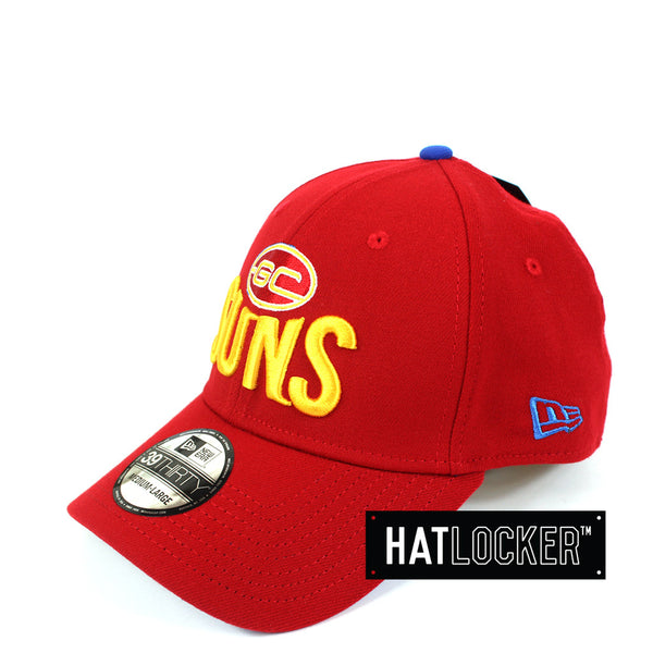 New Era - Gold Coast Suns Home Stretch Fit