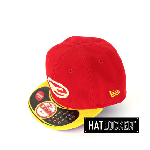 new-era-gold-coast-suns-my-1st-snapback