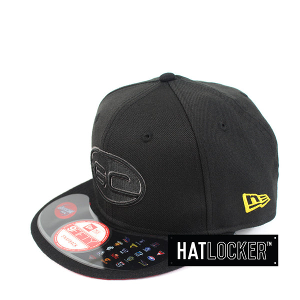 New Era - Gold Coast Suns Night Lights Snapback