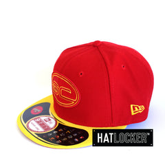 New Era - Gold Coast Suns Outliner Snapback