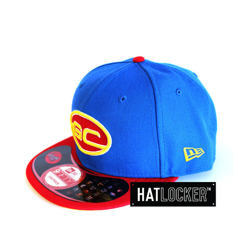 New Era - Gold Coast Suns Alt Team Snapback