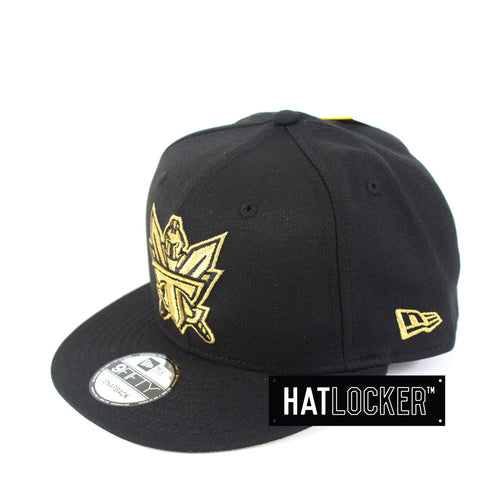 New Era - Gold Coast Titans Premium Metallic Snapback