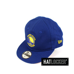 New Era - Golden State Warriors My 1st NBA Snapback