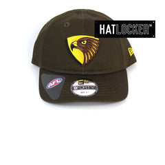 AFL New Era Hawthorn Hawks My 1st 9Forty Sports Cap