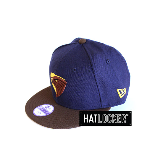New Era - Hawthorn Hawks Youth Alt Team Snapback