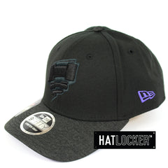 New Era Hobart Hurricanes BBL 08 Precurved Snapback Hat