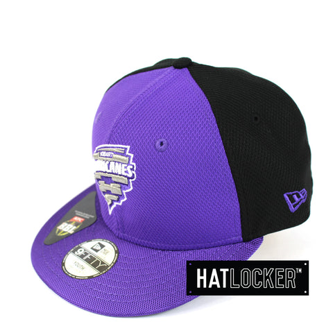 New Era Hobart Hurricanes Youth Home Replica Snapback