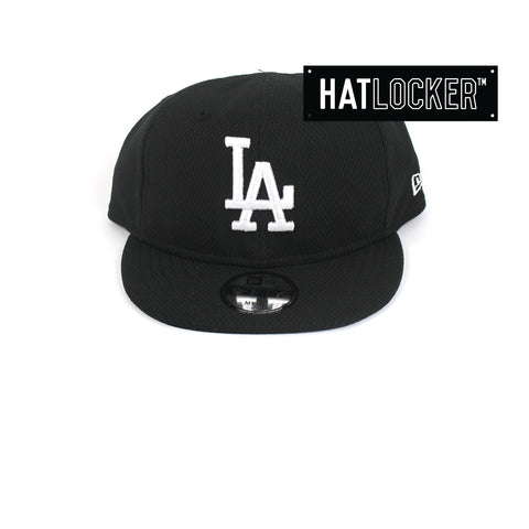 New Era LA Dodgers Black Diamond Era My 1st MLB Snapback Cap