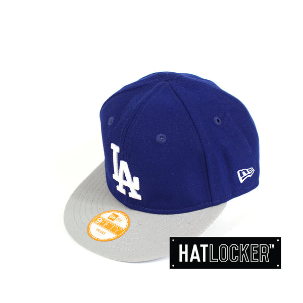 New Era - LA Dodgers My 1st Baseball Snapback