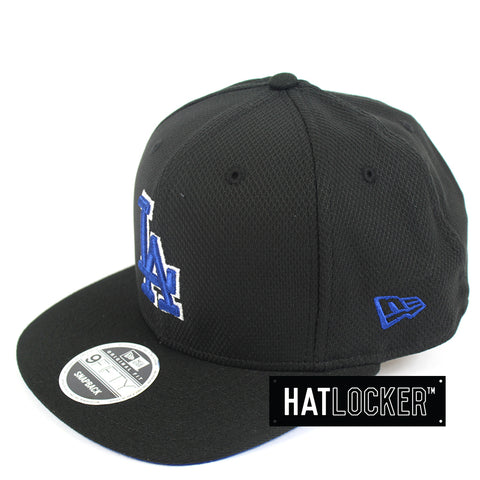 New Era LA Dodgers Diamond Era Snapback