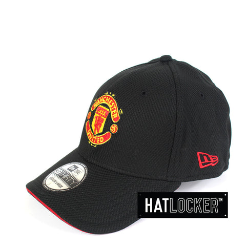 New Era - Manchester United Sandwich Visor Stretch Fit