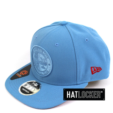 New Era Melbourne City FC Tonal Snapback