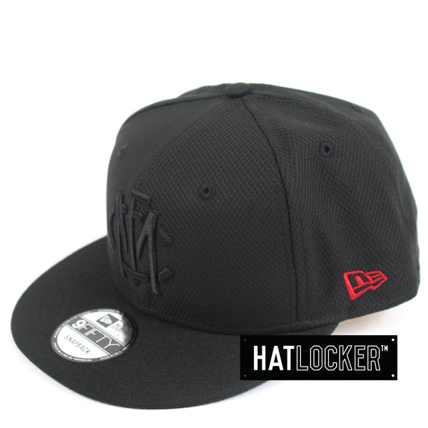 New Era Melbourne Demons BOB Snapback Hat