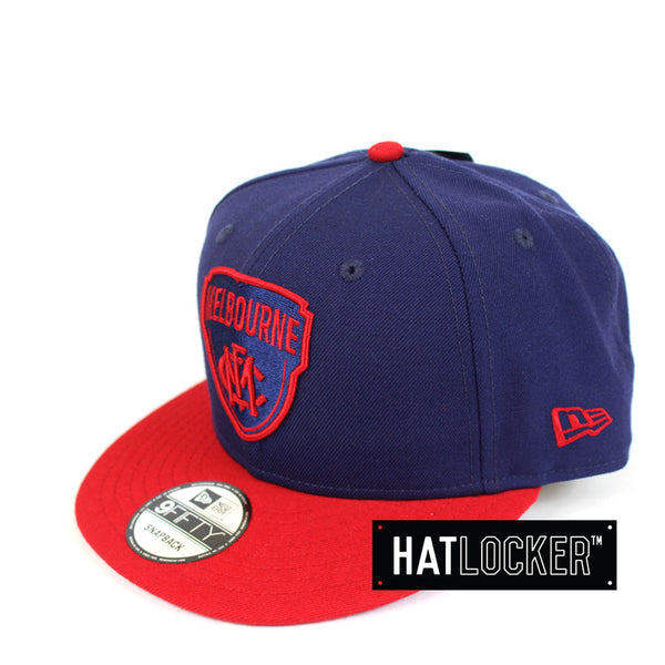 New Era - Melbourne Demons Team 2 Tone Snapback