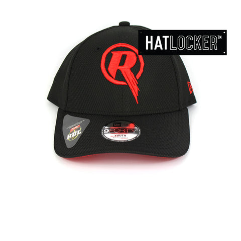 New Era Melbourne Renegades BBL 08 Kids Curved Brim Cap