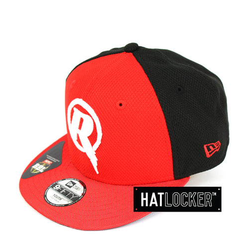8c44d42ad85 New Era Melbourne Renegades BBL 08 Kids Snapback Hat