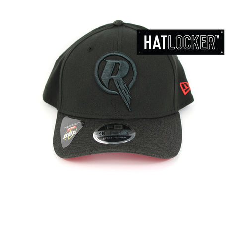 New Era Melbourne Renegades BBL 08 Precurved Snapback Cap
