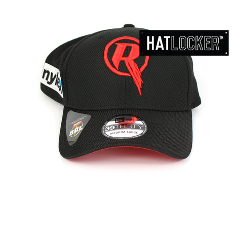 New Era Melbourne Renegades BBL 08 Training Curved Brim Cap