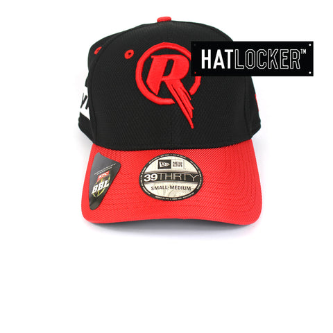 New Era Melbourne Renegades Official Training Curved Brim