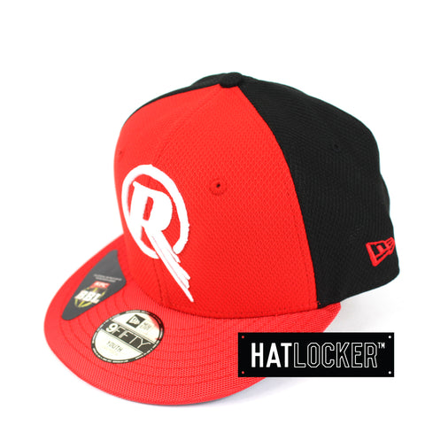 New Era Melbourne Renegades Youth Home Replica Snapback