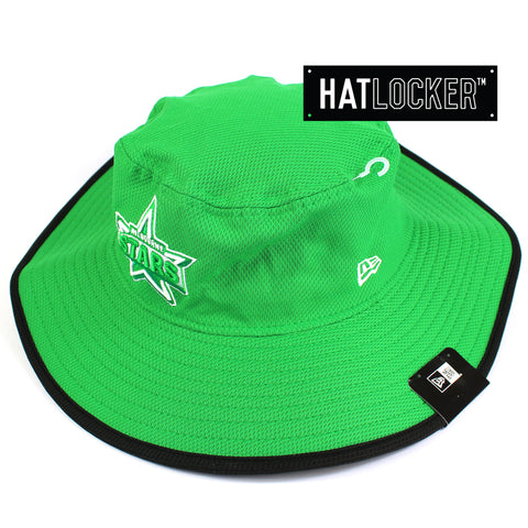 New Era Melbourne Stars BBL 08 Wide Bucket Hat