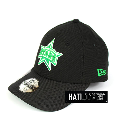 New Era Melbourne Stars BBL 08 Kids Curved Brim Cap