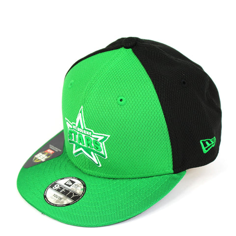 New Era Melbourne Stars BBL 08 Kids Snapback Hat
