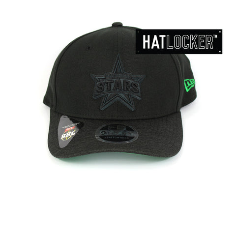 New Era Melbourne Stars BBL 08 Precurved Snapback Hat