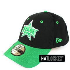 New Era Melbourne Stars Official Training Curved Brim
