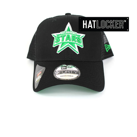 New Era Melbourne Stars Team Trucker