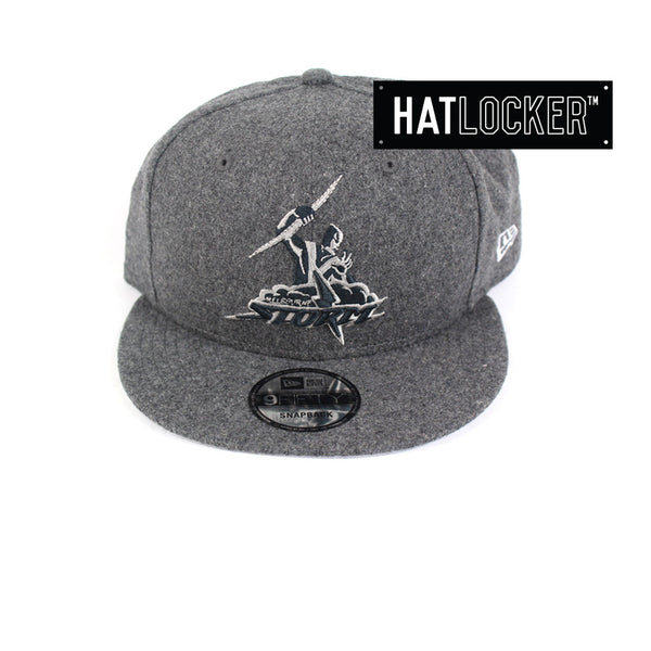 New Era - Melbourne Storm Winter Day Snapback