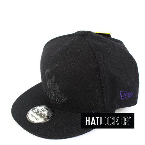 New Era - Melbourne Storm Winter Night Snapback