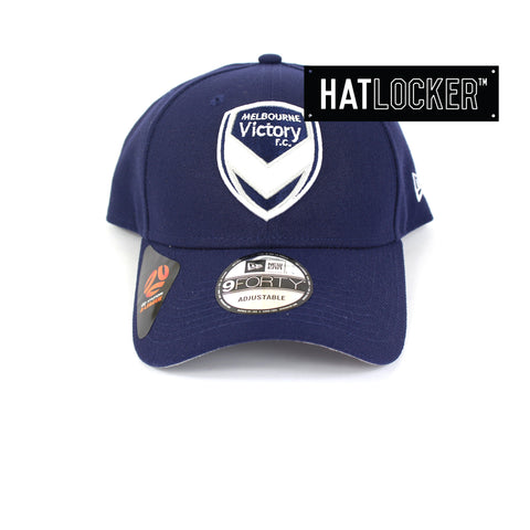 New Era Melbourne Victory Home Curved Brim
