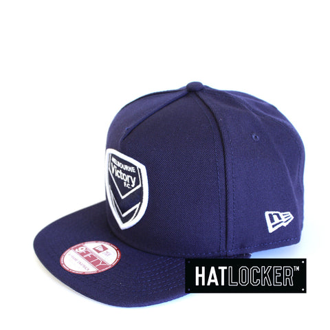 New Era - Melbourne Victory Out-Liner Snapback