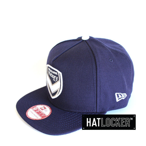 New Era - Melbourne Victory 9Fifty Team Snapback