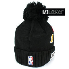 New Era NBA Logoman 2018 NBA Draft Beanie