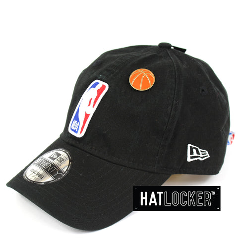 New Era NBA Logoman 2018 NBA Draft Curved Brim Cap