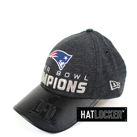 New Era - New England Patriots Super Bowl LI Champions Trophy Collection