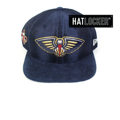 New Era - New Orleans Pelicans On-Court Draft Collection Snapback
