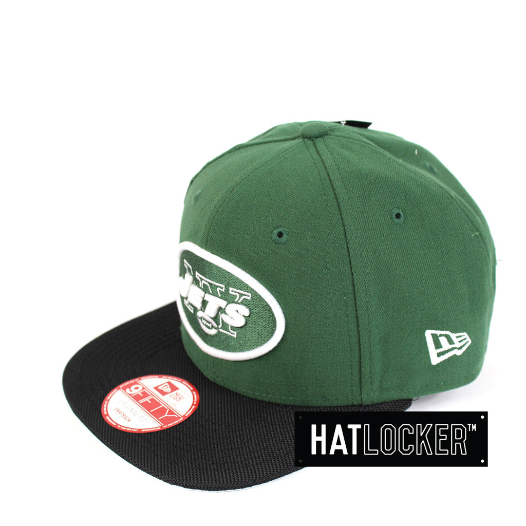 New Era - New York Jets Sideline Official Snapback e24131a3b81