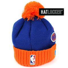 New Era New York Knicks 2018 NBA Draft Beanie