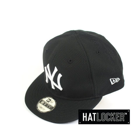 New Era New York Yankees Black Diamond Era My 1st MLB Snapback
