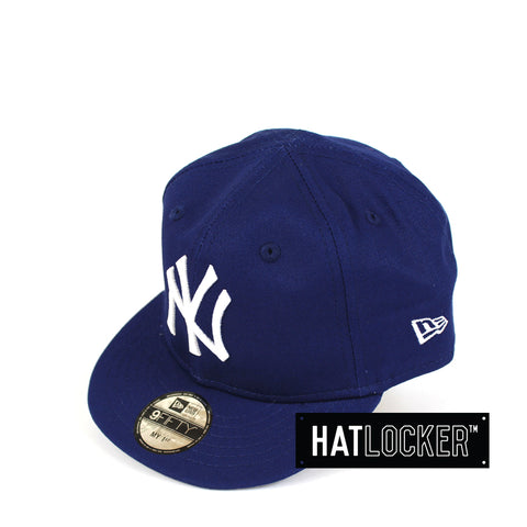 New Era New York Yankees Royal My 1st Baseball Snapback Cap