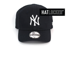 New Era New York Yankees Baseball Navy My 1st 9Forty Sports Cap