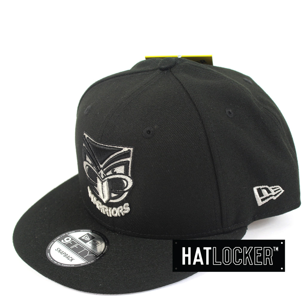 brand new e398b 3bfe4 ... sale hat locker australia new era nrl new zealand warriors core snapback  hat side d74bf 4c560