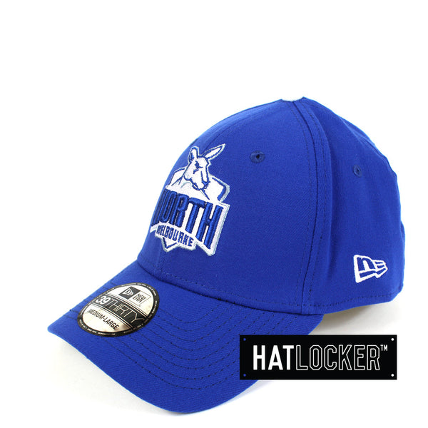 New Era - North Melbourne Kangaroos Home Stretch Fit