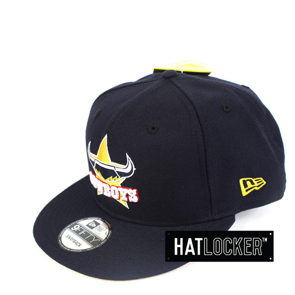 New Era - North Queensland Cowboys Home Classic Snapback